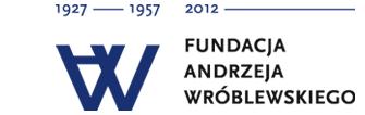 fundacja andrzeja wróblewskiego