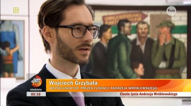 Wojciech Grzybała